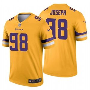Minnesota Vikings Inverted Legend Football Jersey